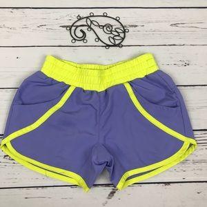 Columbia Athletic Shorts XXS Omni Shade Athletic